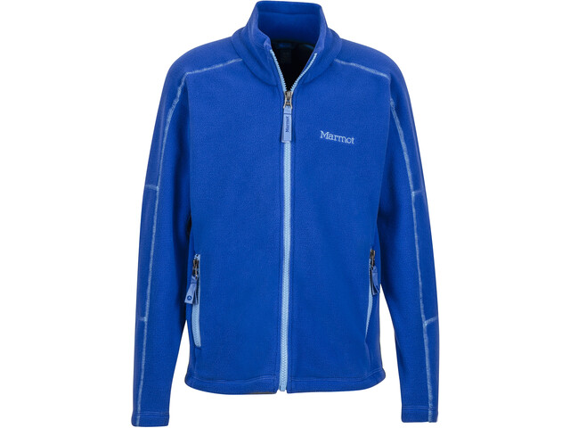 Marmot Lassen Fleece Jacket Jungs surf
